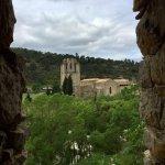 Photo de Abbaye de Lagrasse
