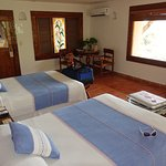 Photo de Hotel & Bungalows Mayaland