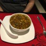 man chow soup