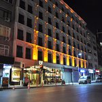 My Bade Hotel Foto