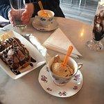 Bilde fra Ghiaccio Ice Cream & Dessert Lounge