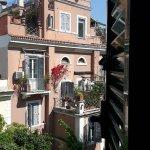 Photo de Villa Glori Hotel