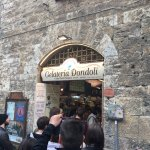 Photo de Gelateria Dondoli