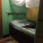 32 m2 bedroom