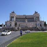 Photo of Monumento a Vittorio Emanuele II