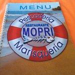 Photo of Mopri