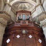 Kathedrale und königliche Kapelle Foto
