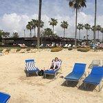 Foto de Pavlo Napa Beach Hotel