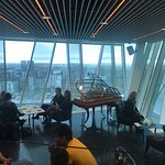 Photo of Sky Bar at Bella Sky Hotel