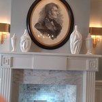 Photo de The Marshall House