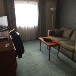 Photo de The Mill Hotel