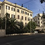 Photo of Aldrovandi Villa Borghese