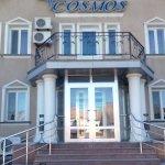 Hotel Cosmos Photo