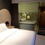 Blue Horizon International Hotel Rizhao Foto