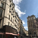 Foto di Holiday Inn Paris - Notre Dame