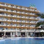 Photo of Playa Blanca Hotel