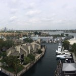 Photo de Hilton Fort Lauderdale Marina