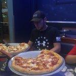 Planet Pizza resmi