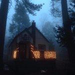 The Bear's Den Cabin