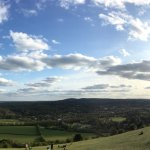 Photo of Box Hill