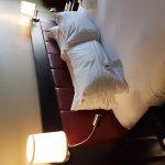 Foto de Le Place d'Armes Hotel & Suites