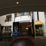 Arcadia Grand Hotel Dortmund Foto