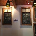 Foto van Lochmara Cafe