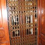 Historic Elevator