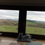 Stayed for a night in April, lovely place , very welcoming, stunning Location and views. Mrs Jon