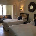 ACHTI Resort Luxor Foto