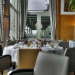 SCALA RESTAURANT - Art Deco Hotel Montana