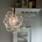 Bubble Chandlier