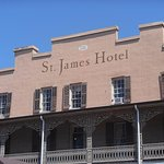 St James Hotel & Restaurant