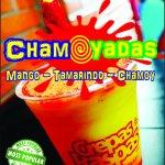 Un cafe no te quita el calor, en cambio una Chamoyada Sí....