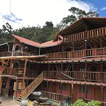 Photo of Hostal Cloud Forest