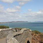 Foto de The Bray to Greystones Cliff Walk