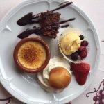 dessert maison demandé pour anniversaire !