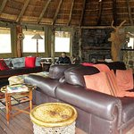 Sibuya Game Reserve-Forest Camp Foto