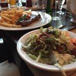 ภาพถ่ายของ Restaurant Bryggen