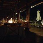 Foto de Buffalo Ridge Lodge