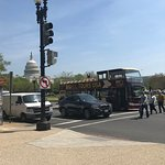 Photo de Big Bus Tours Washington DC