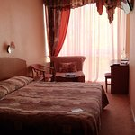 Sochi-Breeze Spa Hotel Foto