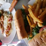 Cane River Bar and Grill Foto