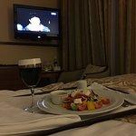 Foto de Golden Ring Hotel