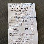 Photo de Le Clocher