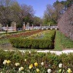 Formal Gardens Spring 2017