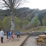 Foto de Powerscourt Waterfall