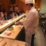 Photo of Sushi Yasuda