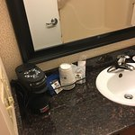 Foto de BEST WESTERN PLUS Inn at Hunt Ridge