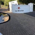 Photo of Le Motte